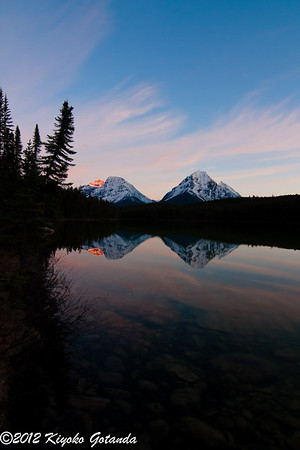 2011-05 Banff and Jasper, Alberta