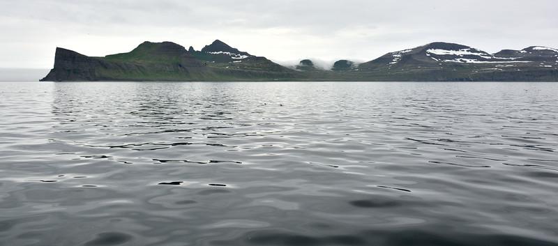 Horn í Hornvík