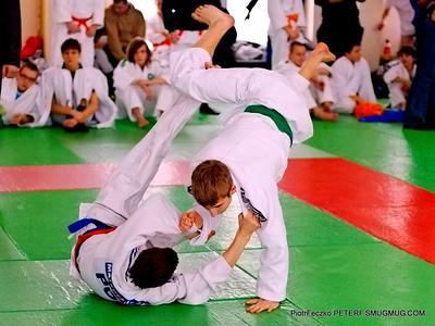 Pawel Pytlinski Judo Memorial Cracow january 2015