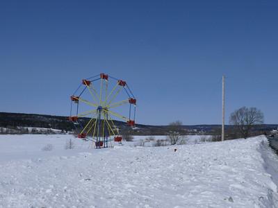 Quebec - Eastern 2008