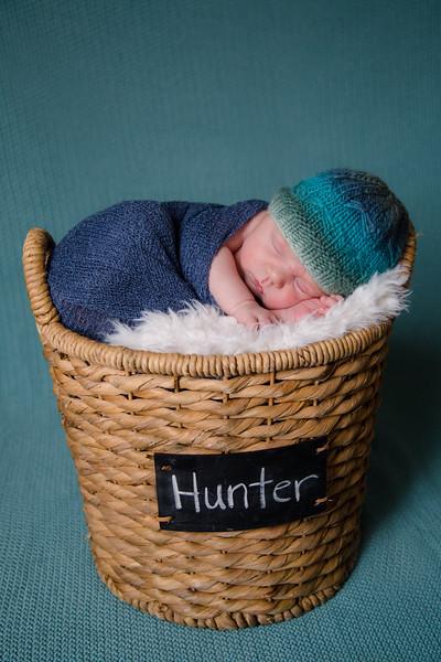 Baby Hunter 2018