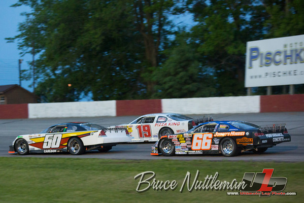 LaCrosse Speedway Races, May 31st, 2014