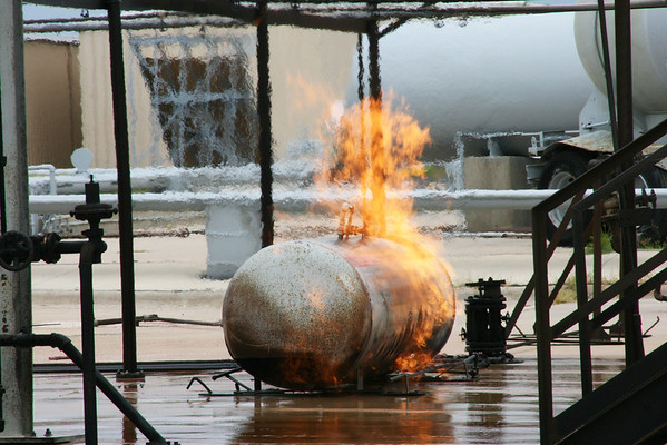 2015 Propane Emergency Responders Conference