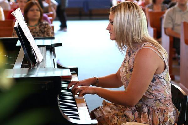 Recital 06-18-2011