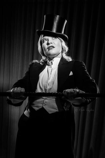 Berlin Cabaret - Performer Promo