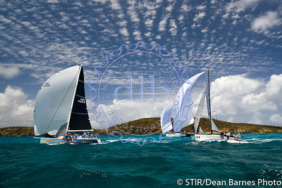 2018 - St Thomas International Regatta