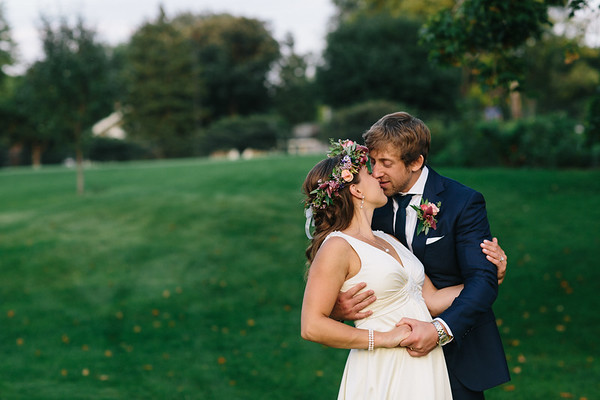Alicia and Andrew Taylor Wedding