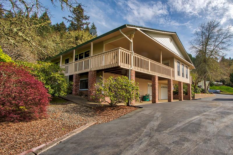 Roseburg Oregon Real Estate Photographer