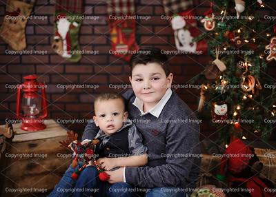 Tonya Webb Kids Christmas 2017