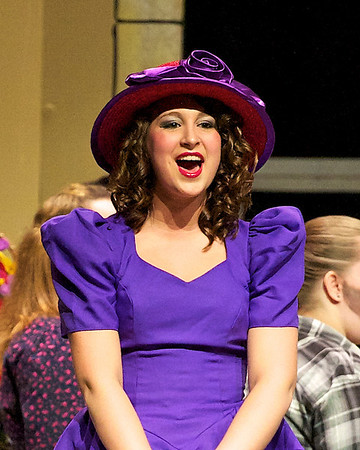 """2011 Jeannette High School - """"Beauty and the Beast"""""""