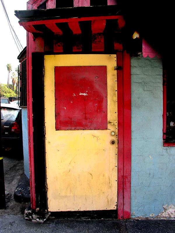 Hollywood Doors