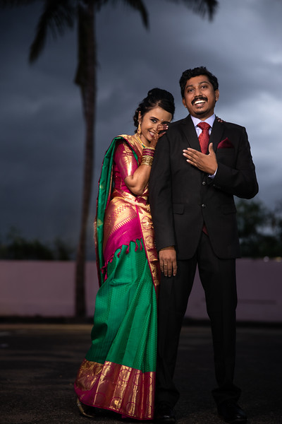 Chandru-Priya Wedding