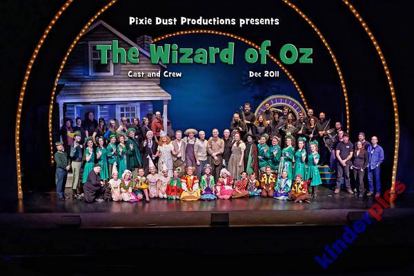2011-Wizard of Oz-PixieDust
