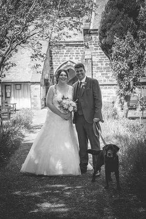 Wedding - Moody
