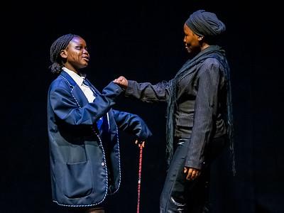Macbeth - Desmond Mpilo HS