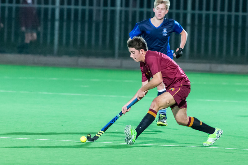PRG Hockey 19A vs. Paarl Boys High School