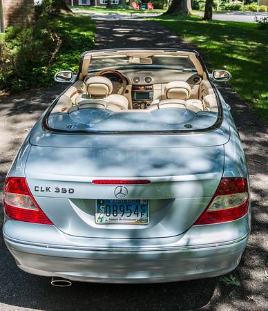 Moody's Mercedes