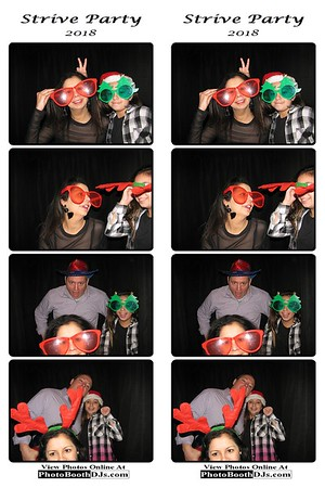 12/22/2018 Strive Party (PhotoStrips)