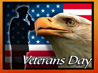 11/11/2015 - Veterans Day Movie