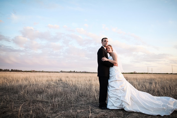 Matt + Amanda | A Wedding Story