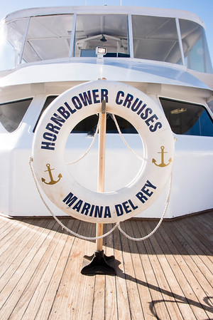 Hornblower Dream Maker Yacht Marina Del Rey 90292 Photographer - AL
