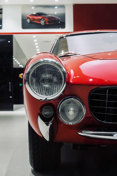 Ferrari Style