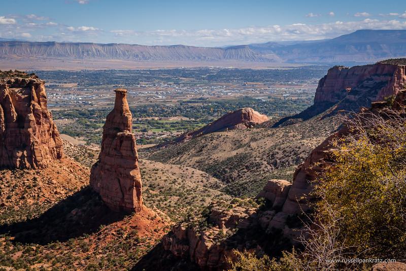 2016 Western Colorado
