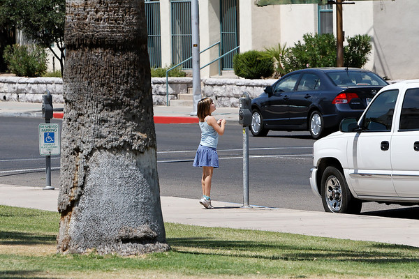 2007 June - Tucson Childrens Museum