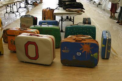 2006 Love Luggage