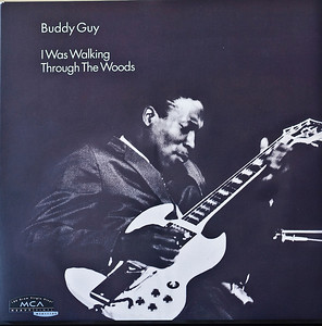 How to Buy Buddy Guy