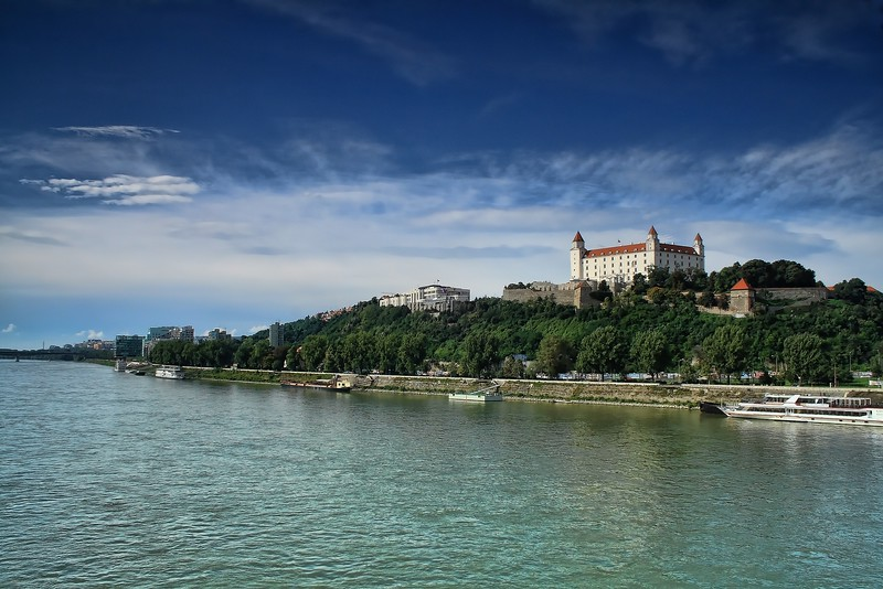 Bratislava- Best Day Trips from Budapest