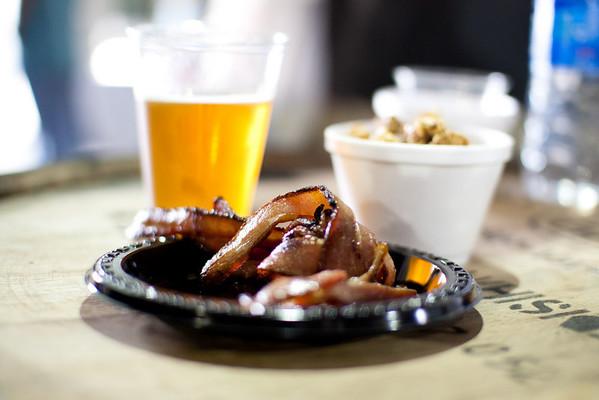 Heavy Seas Beer & Bacon Fest (2010)