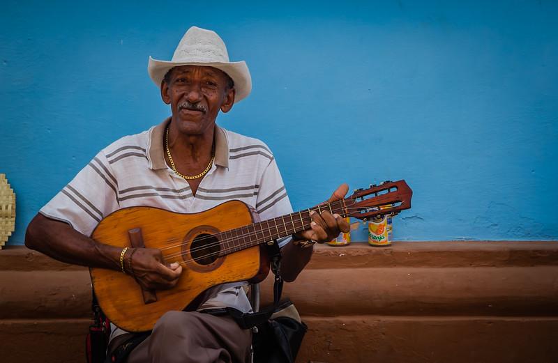 Trinidad Cuba guide - Lina Stock