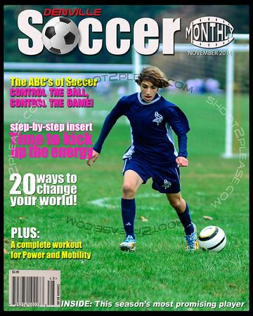 2014 Soccer Specialty