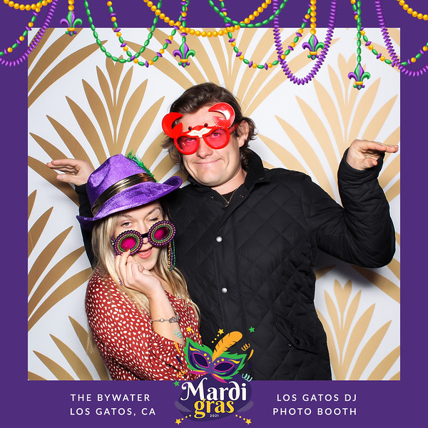The Bywater Mardi Gras 2021 Instagram Post Square Photo #19.jpg