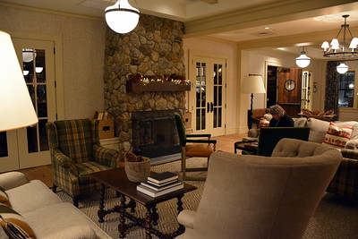 The Taconic Hotel