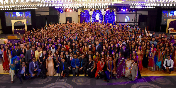 YJA 2016 | Group Photo