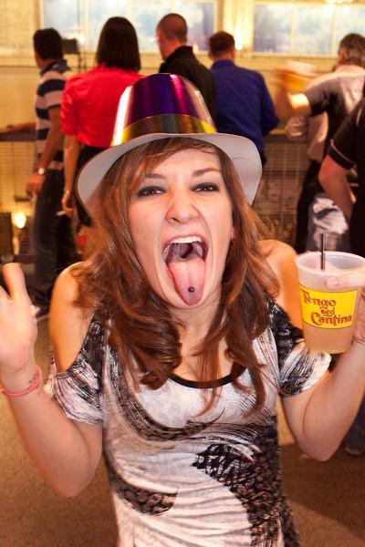 #115 NYE @ Angels Rock Bar, 12/31/10