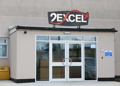 2EXCEL - Hangar 1