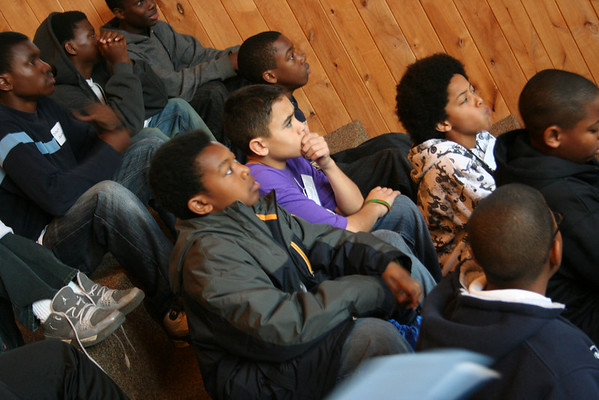2009 Youth Leadership Academy Conference