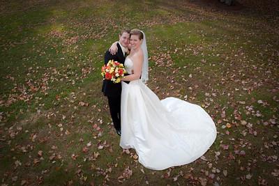 Wedding - Kelly & Aaron