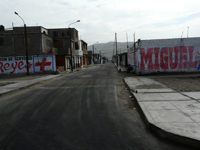 1/14/2008 Salaverry, Peru