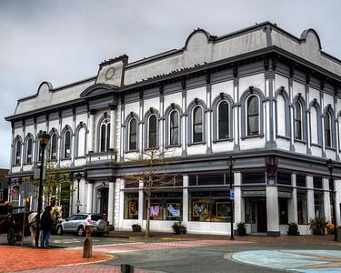 Old Town Eureka