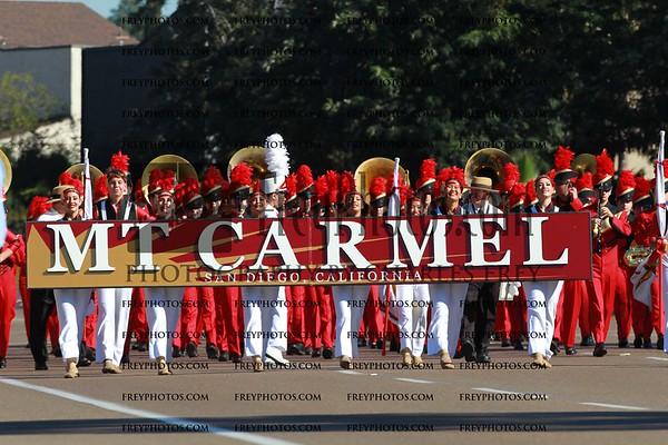 Mt. Carmel HS