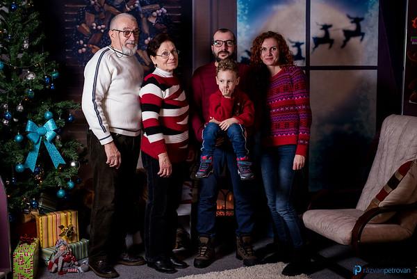 Familia Puscas