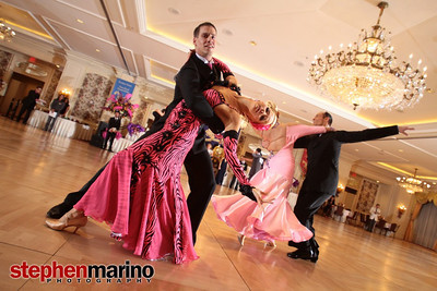 Dancesport Events