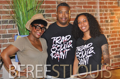 (05.26.2019) TRAP SOUL PAINT @ HOUSE OF SOUL