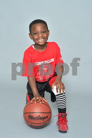 Chavis Basketball 8-1-17