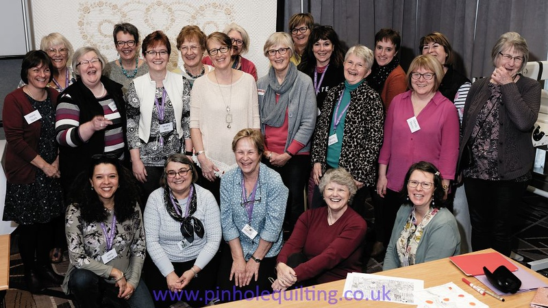 Longarm Quilt Academy Social Sharing Gallery