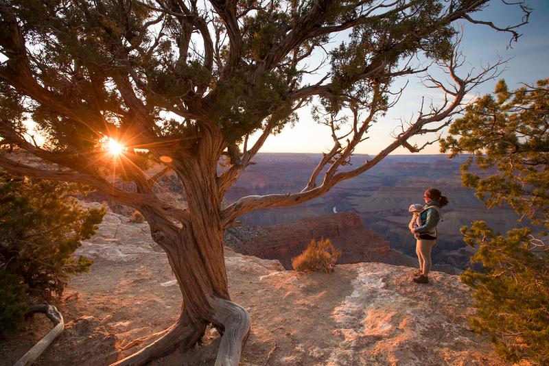 Grand Canyon National Park - © Christopher Kimmel